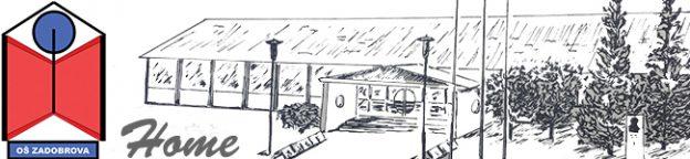 Osnovna šola Zadobrova